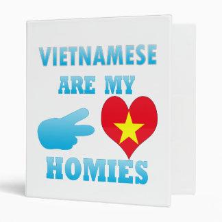 Vietnameses es mi Homies