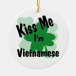 vietnamita ornamentos de reyes
