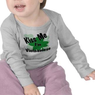 vietnamita camiseta