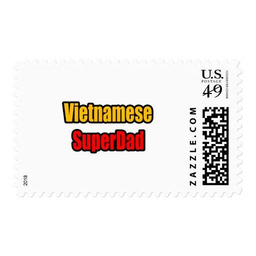 Vietnamita SuperDad