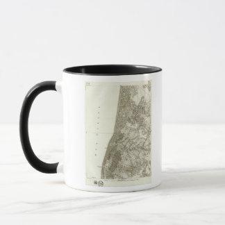 Vieux Boucau Mug