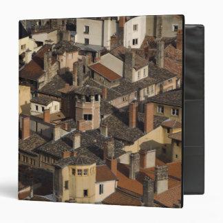 Vieux Lyon Lyon vieja), Francia
