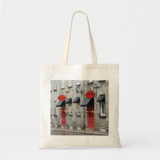 Vieux/Old Quebec Bags