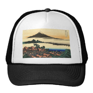 view 36+09 from 36 views of Mount Fuji Trucker Hats
