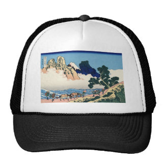 view 36+10 from 36 views of Mount Fuji Trucker Hat