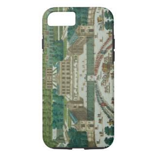 View and Perspective of the Entrance to the Chatea iPhone 8/7 Case