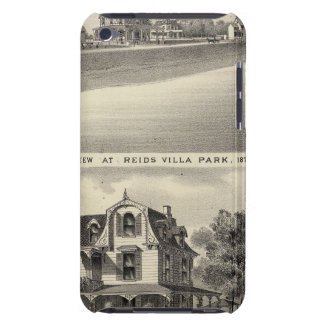 View at Reids Villa Park and Residence iPod Touch Case