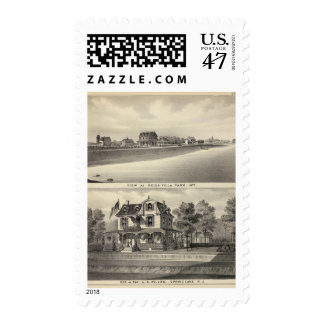View at Reids Villa Park and Residence Stamp