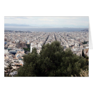 view athens card