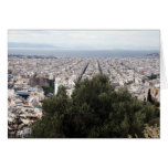 view athens greeting cards