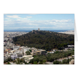 view athens hill card