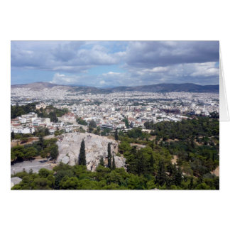 view athina card