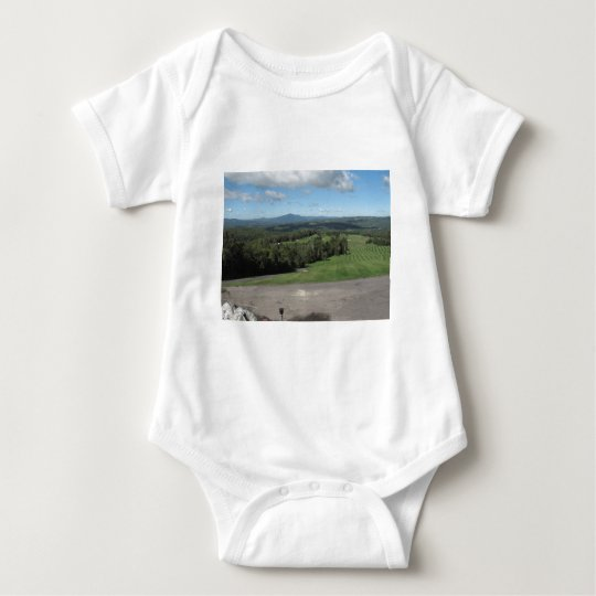 View Baby Bodysuit