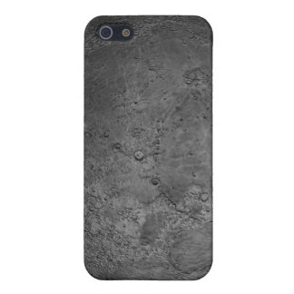 View from Behind the Moon  iPhone SE/5/5s Case