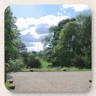 View from Erddig Hall near Wrexham Coaster