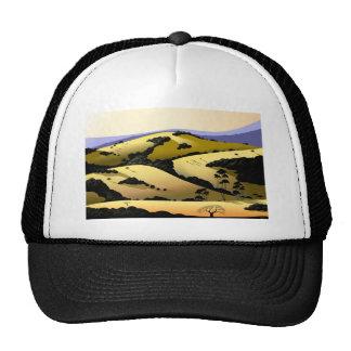 View From Grant Ranch High Rez.jpg Trucker Hat