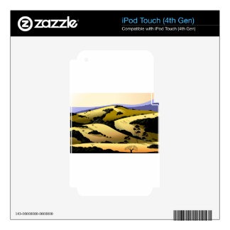 View From Grant Ranch High Rez.jpg iPod Touch 4G Skin