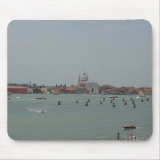 View from Inside Doges Palace, Venice 2 Mouse Mats