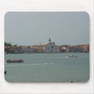 View from Inside Doges Palace, Venice Mouse Pad