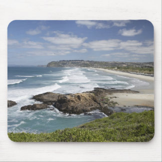 View from Lawyers Head along St Kilda and St Mouse Pads