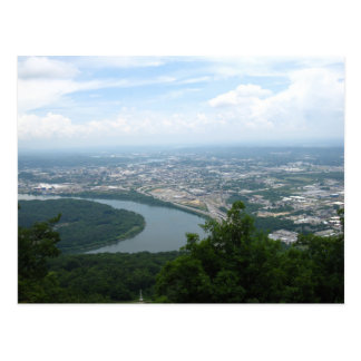 View from Lookout Mountain 2 Postcard
