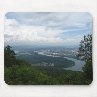 View from Lookout Mountain Mouse Pad