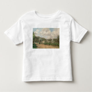 View from Louveciennes, 1869-70 Toddler T-shirt