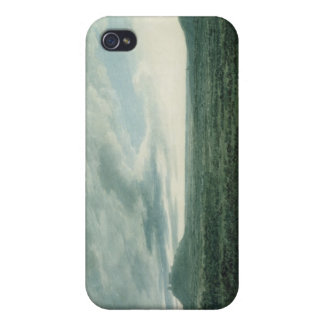 View from Mirabella, c.1782 iPhone 4 Case