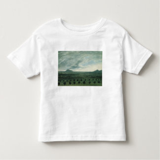View from Mirabella, c.1782 Toddler T-shirt