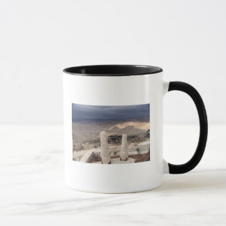 View from Mount Moses Mug