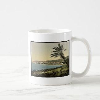 View from near foot of Mount Carmel, Chaifa, (i.e. Coffee Mug