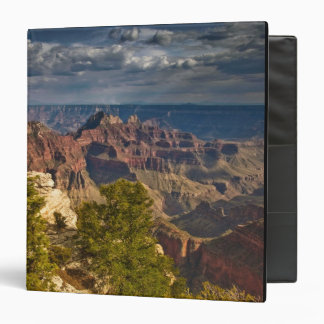 View from North Rim Visitor Center - Grand Binder