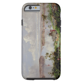 View From Onions Port Sydney iPhone 6 Case