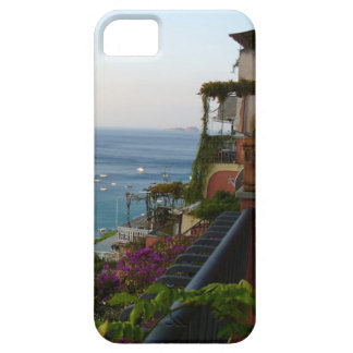 View from Positano iPhone 5 Case, Choice iPhone 5 Case