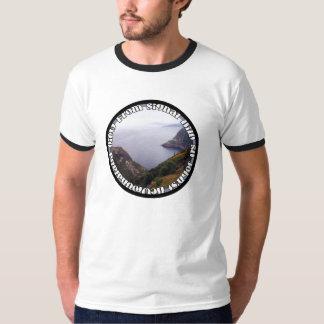 View From Signal Hill 1 Men's Shirt