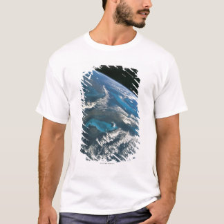 View from Space 4 T-Shirt