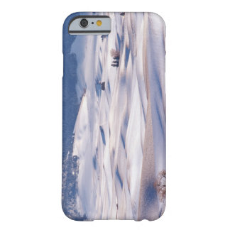 View from Steptoe Butte of rolling hills covered Barely There iPhone 6 Case