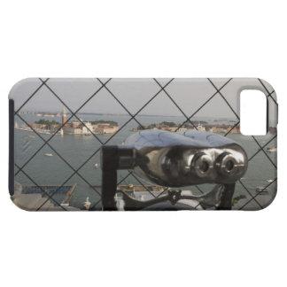 View from the Campanile, San Giorgio Maggiore, iPhone 5 Cover