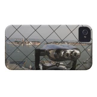 View from the Campanile, San Giorgio Maggiore, iPhone 4 Covers