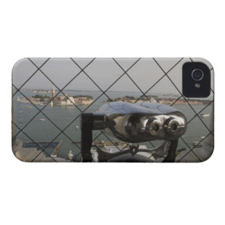View from the Campanile, San Giorgio Maggiore, Case-Mate iPhone 4 Case