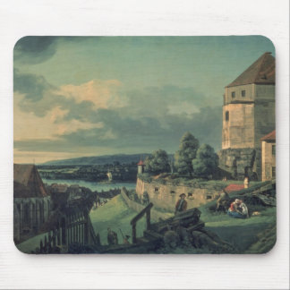 View from the Castle , 1753-55 Mouse Pad