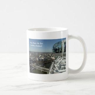 View From the Eye Coffee Mug