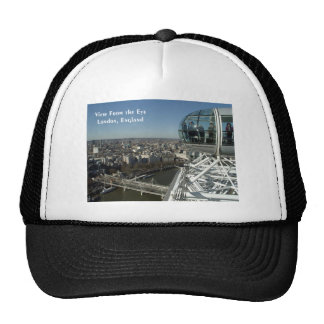 View From the Eye Trucker Hat