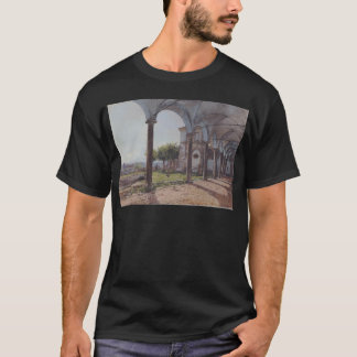 View from the Monastery of Sant 'Onofrio in Rome T-Shirt