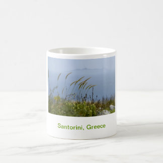 View from the Mountaintop Coffee Mug