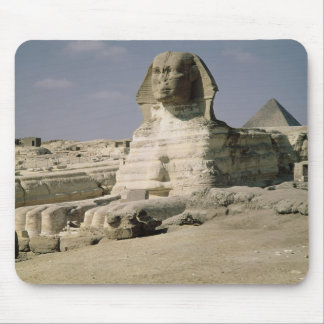 View from the north east of the Sphinx Mouse Pad