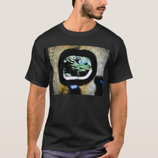 View From The Saucer T-Shirt