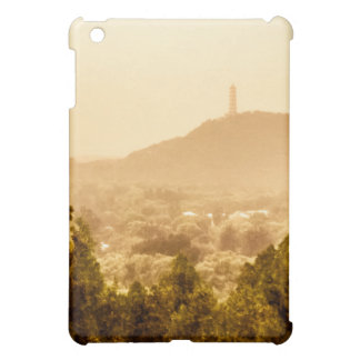 View from the Summer Palace iPad Mini Cover
