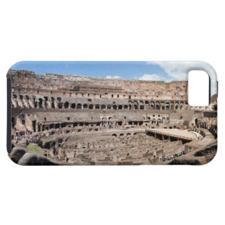 View from the upper gallery. 3 iPhone SE/5/5s case