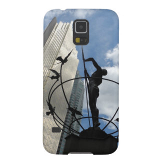 View from Toronto Union Station Galaxy S5 Case